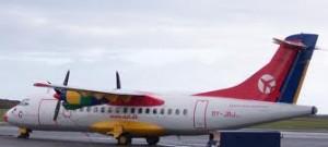 DATs fly ses ikke længere i Sønderborg Lufthavn.