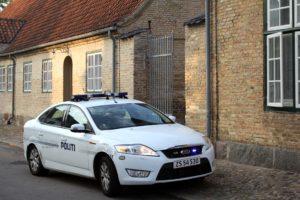 Politiet har to indbrud mere, der skal opklares.