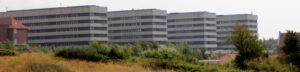 sygehus
