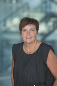 Karen Damm vil i Regionsrådet.