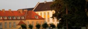 Tage Petersen vil gøre sit for, at det er de rigtige, der køber Augustenborg Sygehus.