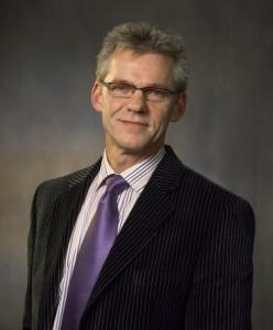 Jan Prokopek sætter fokus på revalidering.