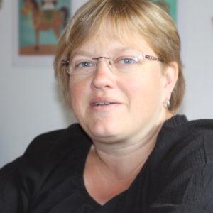Pia Brandhøj holder åbent hus lørdag.