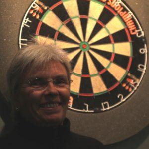 Janni Larsen tager til Canada lørdag og har bestemt sig for at vinde VM-guld.