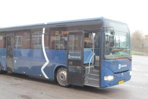 Menneskesmuglere sætter flygtninge i rutebilerne i Flensborg og så kører de med til Sønderborg.