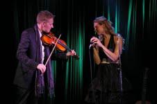 Harald Haugaard og Helene Plum. Foto: Mie Lrenzen