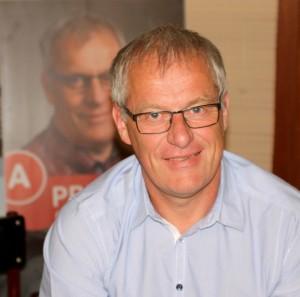 Preben Storm er formand for Senior-udvalget