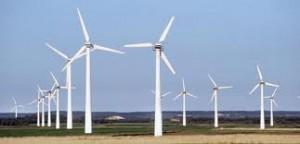 Vindmølle-forkæmperne Venstre tude ikke gå til valg på vindmølle-indsatsen.