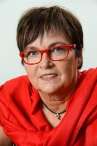 Karen Damm glæder sig over, at byrådet endelig handler på viden, det har haft gennem mere end to år. <div class=
