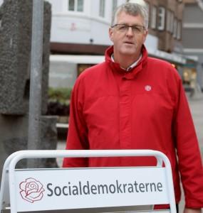 Erik Lauritzen reflekterer over mandagens vælgermøde, hvor landbruget var tema.