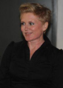 Trine Gadeberg lovet at værne om ægteparret Maiboms livsværk, når hun over tid er udlært direktør.