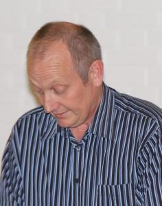 Erik Lorenzen, Fælleslisten.
