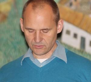 Søren Tylvad Andersen fra Konservative.