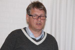 Peter Hansen, Venstre.