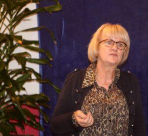 - Vi lyttede til erhvervslivet og nu er første ønske opfyldt, siger borgmester Aase Nyegaard.