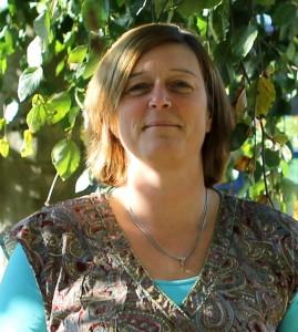 Gitte Uttrup fra Fælleslisten