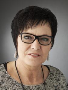 Marion Lippert, Byfestformand.