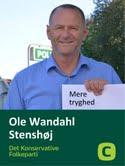 Ole Wandahl Stenshøj