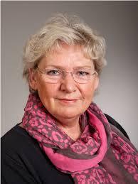 Inge-Lise Bork Paulsen fra Socialdemokraterne.