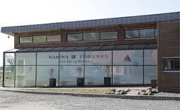 Marina Fiskenæs kommer ikke til at mærke nogen konsekvens af de forhold ansatte bydes på.