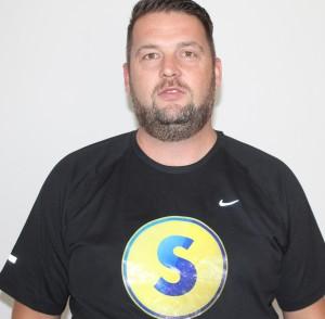 Sven Jensen håber på lærernes opbakning til Fremtidens skole.