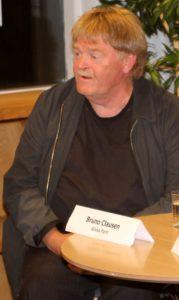 Vi skal have flere turistkontorer og de skal passes af frivillige, som kan fortælle om Als, siger Bruno Clausen.