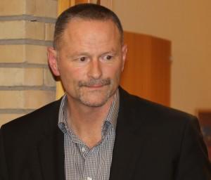 Nu vil Ole Wandahl Stenshøj gerne have fred fra Venstre og DF.