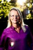 Kari Bjerke er klar til at guide dig gennem mindfullness