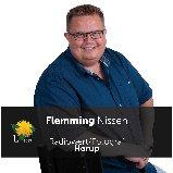 Flemming Nissen, Fælleslisten.