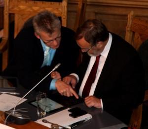 Byrådet har sendt lokalplan for Solglimt i høring.