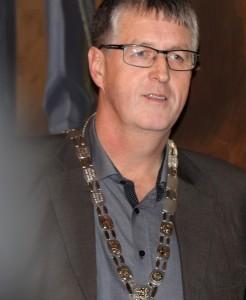 Erik Lauritzen.