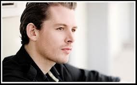 Rasmus Seebach kommer til Nord-Als festival.