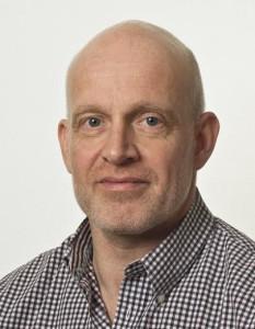 Henrik Ebbesen er ny Borgerrådgiver i Sønderborg.