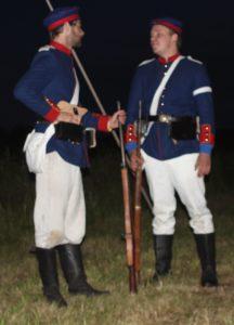 Stormagterne vil ikke hjælpe Danmark mod preusserne.