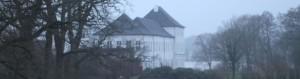 Preusserne flytter ind på Gråsten Slot.