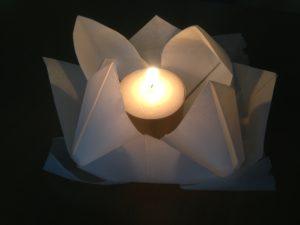 Papir lotus