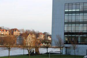 Christiansborg-politikerne vil flytte NTS-centeret fra Alsion til hovedstaden.