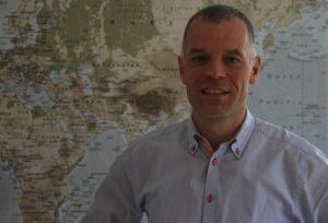 Michael Jensen hjælper personalegrupper til bedre samarbejde.