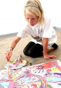 Foto: Kunstskolen