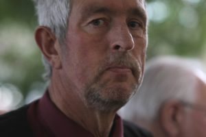 """Svend Erik Petersen er glad for, at regionen slap af med """"tyrannen""""."""