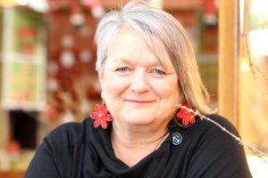 Karen-Marie Frøsig Fabricius har selv bygget sin forretning op fra idé til succes.