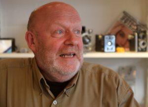 Alfred Køpke har 36 års erfaring med kameraer og billeder.