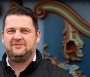 Sven Jensen mener, at sandheden om EU-valget skal frem, så kritikken over Dalsmark Plejecenter bliver taget alvorlig af centrets ledelse.
