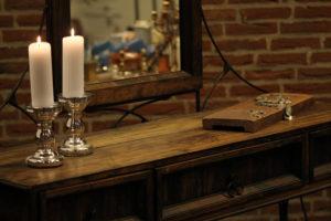 Herligt mexikansk møblement, der bare skal ses og købes.
