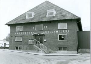 Sønderborg Andelsmejeri.