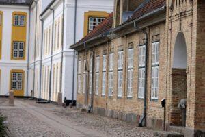 Regionen overdrager Augustenborg Slot til staten.