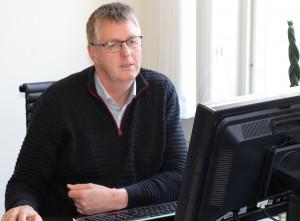 Der tænkes lystigt på en løsning med vandproblemerne i Skovmose, siger Erik Lauritzen.