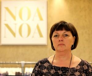 Helle Blindbæk blev formand for Kræftens Bekæmpelse i Gråsten.