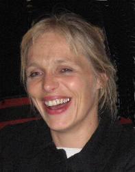 Sognepræst Agnete Raahauge.