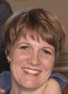 Susan Rosenberg glæder sig til 8. marts.